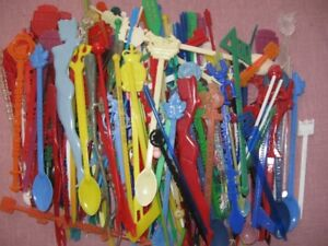 Swizzle Sticks for sale:Port Arthur, Fort William, more