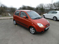 "2010 CHEVROLET MATIZ SE A/C ""CAT C"" REPAIRED TO HIGH STANDARD"