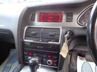 2013 AUDI Q7 3.0 TDI Quattro 3 Auto