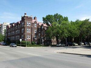 Bachelor Suites in Qu'Appelle Apartments