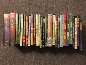Complete Abbott and Costello DVD collection (27 DVD titles)