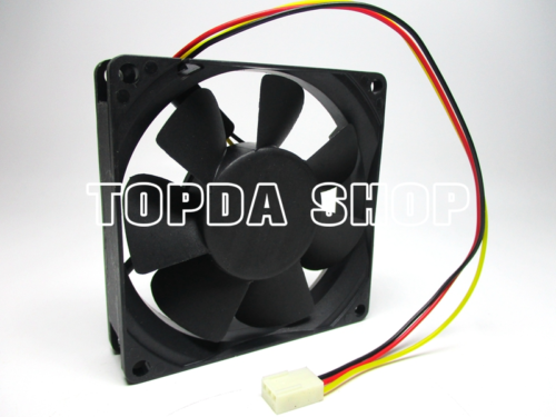 SUNON KDE1208PKV1 12V 1.6W 8CM 80*80*20mm 3Pin Cooling Fan