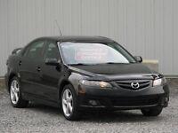 SUPERBE Mazda 6 GT Noir Automatique