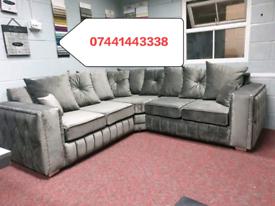 Laila 3 and 2 seater or Corner Sofa Sale