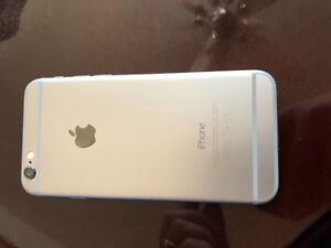 iPhone 6 space grey unlocked