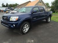 2008 Toyota Tacoma TRD Sport Truck****SOLD****