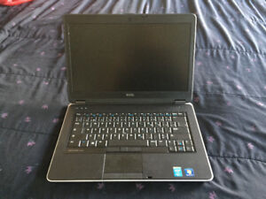 Dell Latitude E6440 45 Min North of Montreal