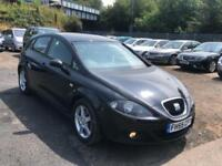 2006 Seat Leon 2.0 TDI Reference Sport 5dr
