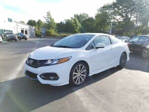 2015 Honda Civic Si HFP Package