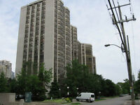 1300 sq.ft.Sheppard/Yonge Condo, 2 +1 Bedrooms + 2 parkings