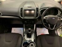 2016 66 FORD S-MAX 2.0 TITANIUM TDCI 5D 148 BHP DIESEL