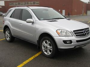 2008 Mercedes-Benz ML 320 *DIESEL* IMPECCABLE / GARANTIE 1 AN