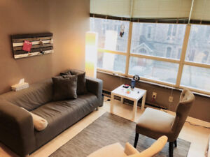 Wellness Clinic Treatment Room/Office Space for Rent