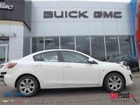 2010 MAZDA 3 GS, AUTOMATIC , GROUP ELECTRIC