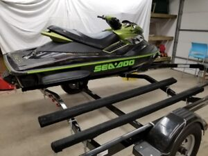 2004 RXP Supercharged 215HP Sea Doo