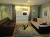 Suite for rent on Capilano Rd. close to sightseeings in N Van