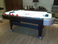 Air Hockey Table, Sportscraft Profesional Quality