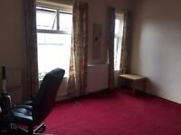 Two rooms short rent from 7th of July to September. Fully furnished and all bills included.