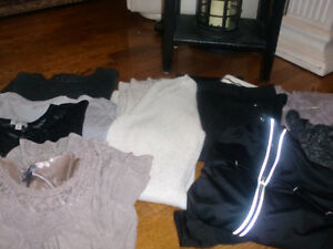 Ladies brand name clothing bundle / all SMALL / all for 30.00,
