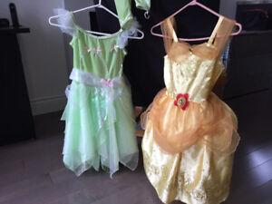 Costumes d'enfant