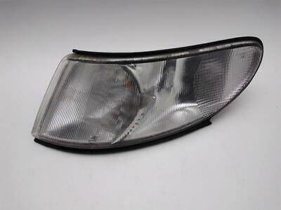 1998 Saab 9-3 1998 To 2003 B204I Lamp Indicator Front LH
