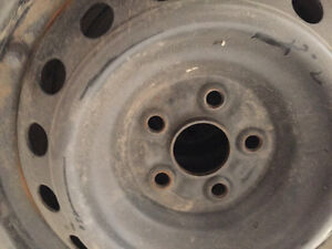 4 pneu et ring d'hiver pour Toyota Saguenay Saguenay-Lac-Saint-Jean image 4