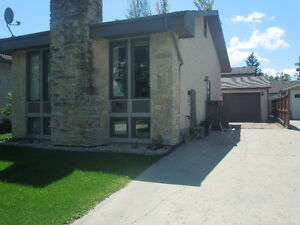 Bunglow For Rent In SUN VALLEY / NORTH / EAST KILDONAN