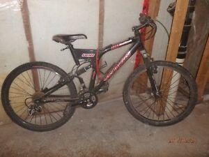 Specialized Hard Rock UNO Mountain Bike
