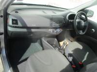 2010 Nissan Micra Visia 1.3 5 Dr 5 door Hatchback
