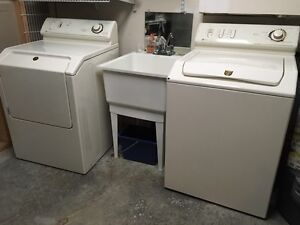Maytag Atlantis - Washer and Dryer Pair - Great deal!