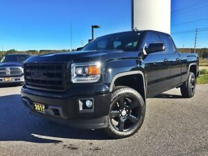 2015 GMC Sierra 1500 V8 | Elevation | 4X4
