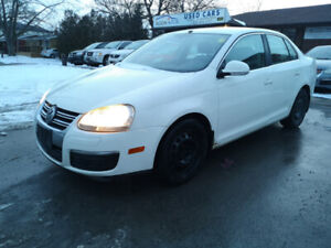 2006 Volkswagen Jetta Diesel, Fuel Saver, Safety and E-tested !