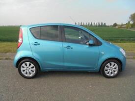 2010 Suzuki Splash * ONLY 14,000 MILES*