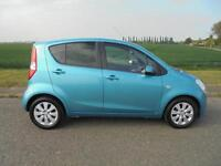 2010 Suzuki Splash * ONLY 14,000 MILES*