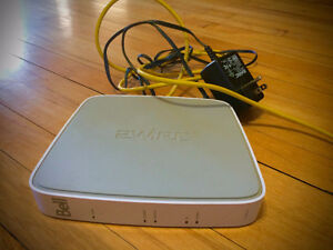 Bell Modem / Router - Good Working Condition
