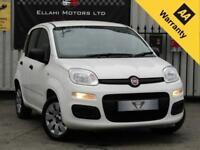 Fiat Panda POP 1.2L 5 Door Manual Petrol 2014