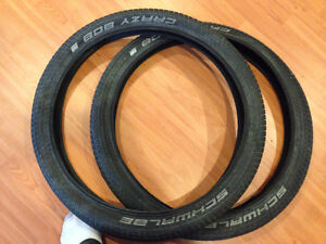 new crazy bob wire beed tires