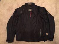 Frank Thomas Xti motorcycle jacket