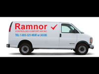 Repair, service and installation Furnace and boiler 24/7