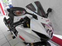 SUZUKI GSXR750 L7, 17 REG WITH YOSHI R-11 EXHAUST CAN, TAIL TIDY, DARK SCREEN...