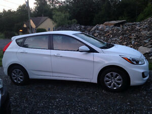 2015 Hyundai Accent L Berline