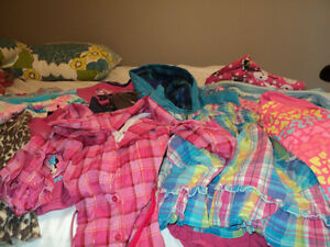 Girls 4T Clothes AWESOME DEAL !