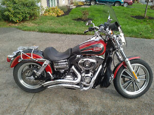 Harley Davidson Dyna Low Rider FXDL for Sale
