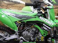 Kawasaki kx 85 Motocross Bike Brand New 2018!!!