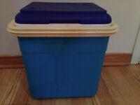 Cooler Box (flair)