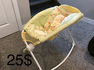 Baby/child items for sale