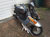 2007 Honda lead scv 100 breaking spares repairs cheap scooter parts