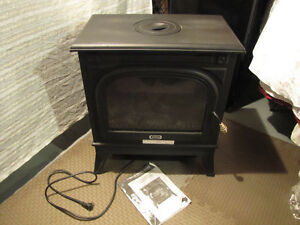 Electric Fireplace Peterborough Peterborough Area image 1