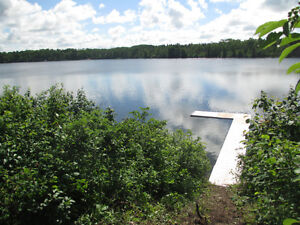 Lucien Lake Lots- Infinite Opportunity for Business and Leisure!
