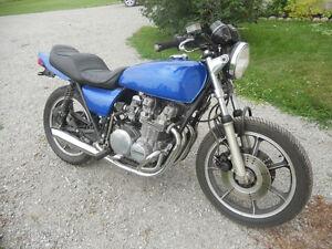 1979 KZ650C